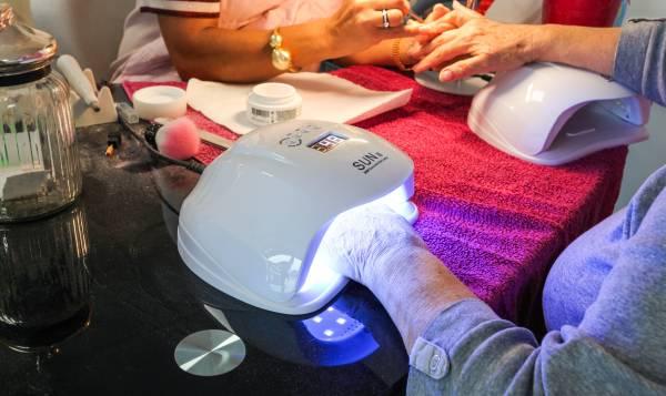 Isa Nails Beauté