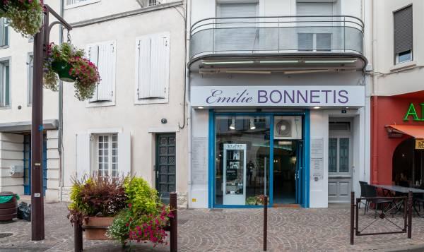 Emilie Bonnetis