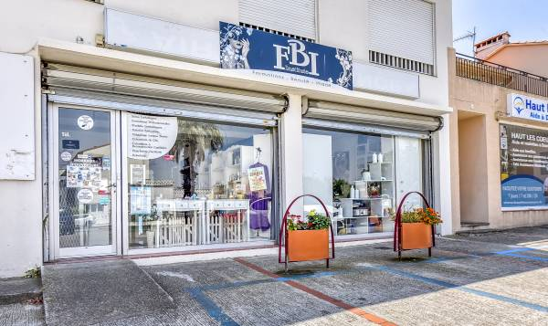 FBI - Institute