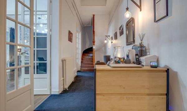 Le Petit Hôtel Coiffure