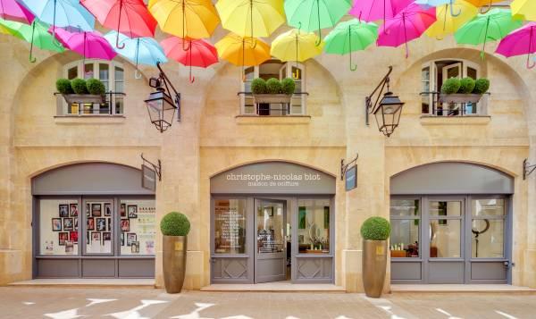 Maison de Coiffure Christophe Nicolas Biot - Village Royal