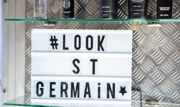 Look Saint Germain