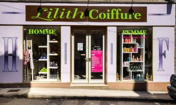Lilith Coiffure - Bray sur Seine