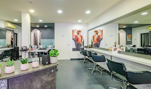 Elegance coiffure - Academie