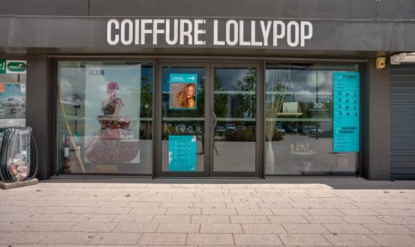 Lollypop - Angers