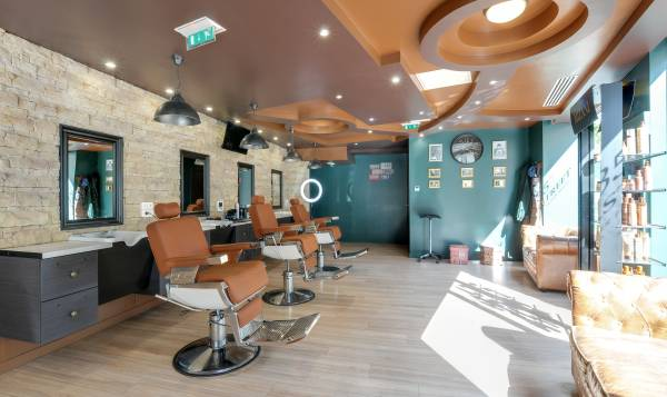 235th Barber Street - Drancy