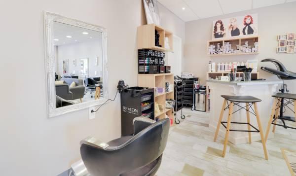 L'atelier artisan coiffeur