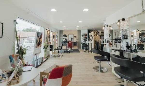 L'Atelier du Cheveux by Caroline