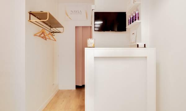 Nayla Beauty Lounge