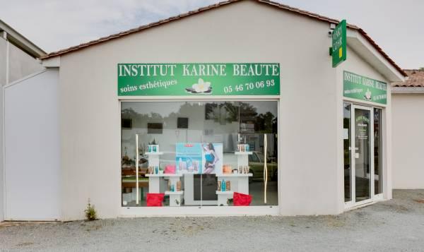 Institut Karine Beaute