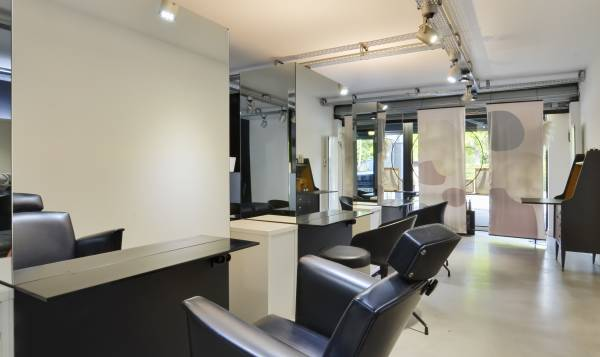 Mike Degand Atelier Coiffure