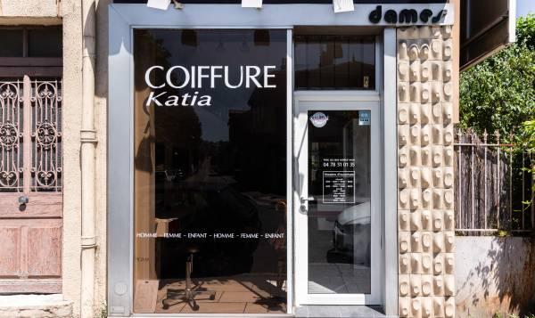 Coiffure Katia