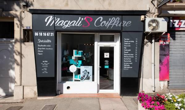 Magali'S coiffure
