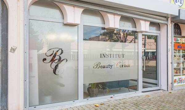 Beauty Corner Institut