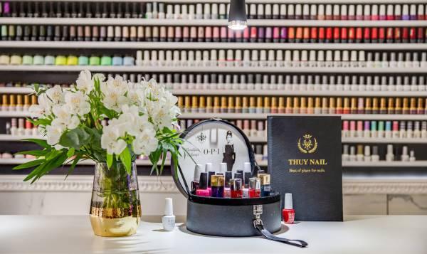 Victoria Nail Bar - St Cyprien