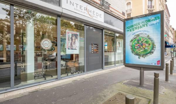 Intermède - Villejuif