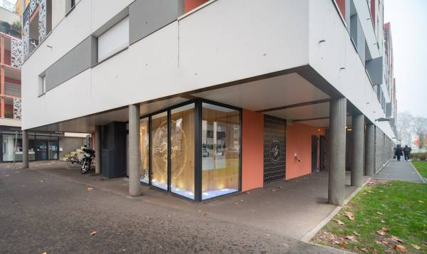 Aurelie Fabre institut