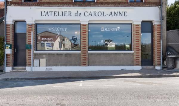L'atelier de Carol-Anne