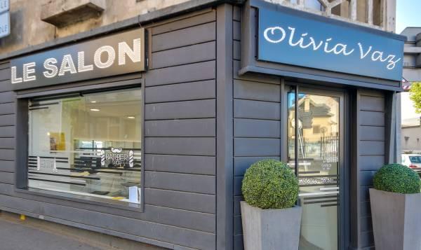 Le Salon Olivia Vaz