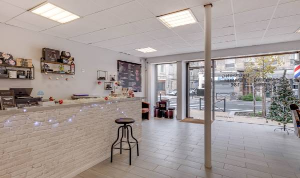 Le Salon des Fratés - Bordeaux