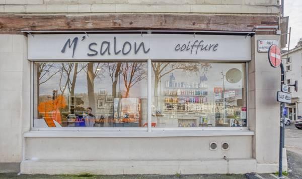 M'Salon
