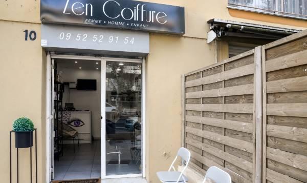 Zen Coiffure
