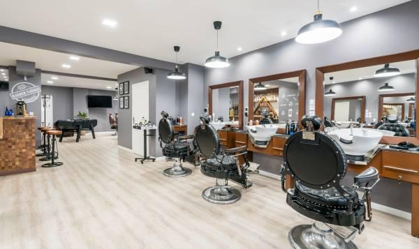 Barber Nariko