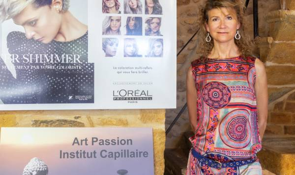 Coiffure Art Passion by Sylvie Duquenne
