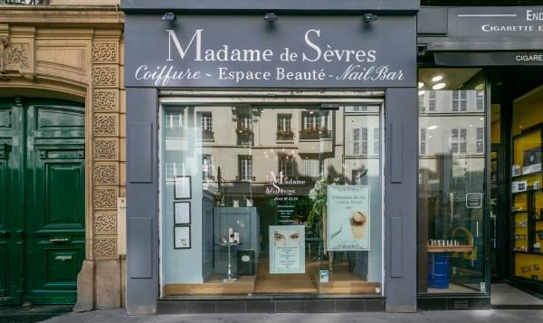 Madame de Sevres