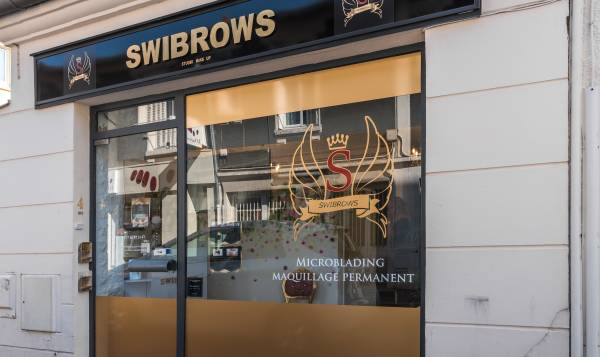 Swibrows