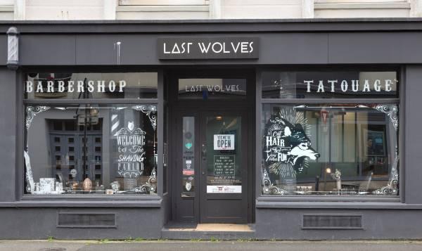 last wolves