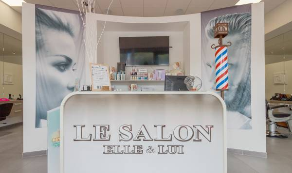 Le Salon Elle & Lui