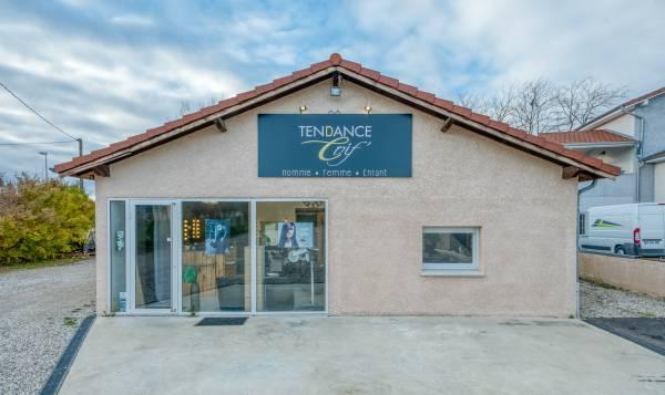 Tendance Coif'