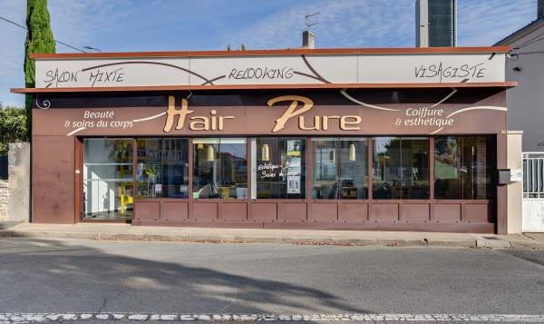 Hair pure