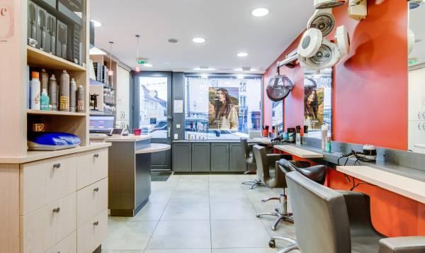 Olivier b artisan coiffeur