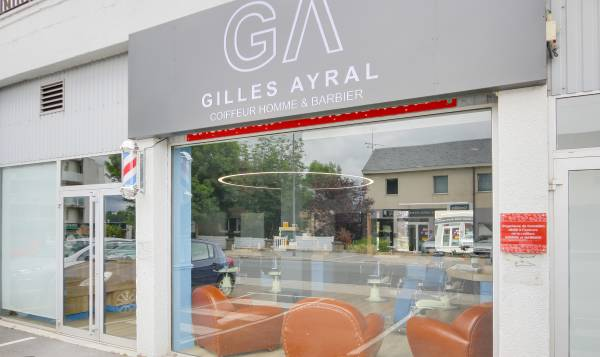 Gilles Ayral
