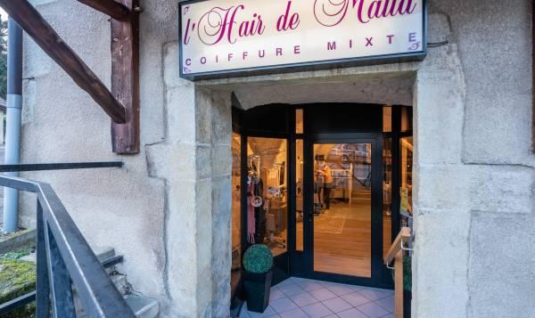 L'hair de Maud