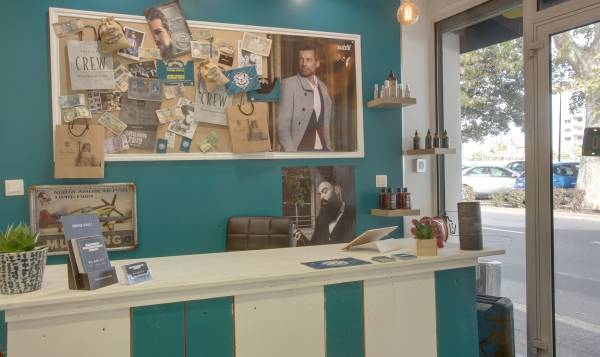 John French Barber Shop