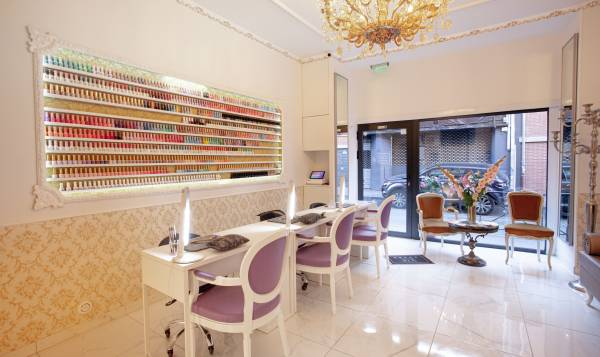 Victoria Nail Salon