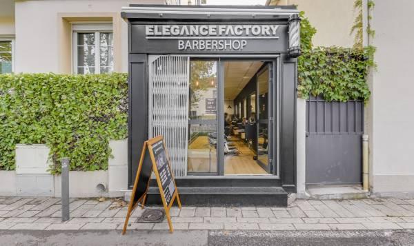 Elegance Factory - Boutonnet