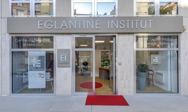 Eglantine Institut - Clermont-Ferrand
