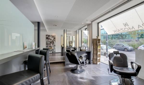 Spa Mozaik - Bien-être - Massage - Salon De Coiffure Bordeaux
