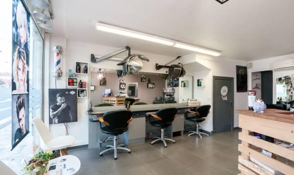L'atelier d'hair