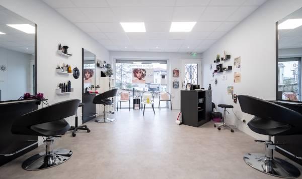 L'atelier de Charlene