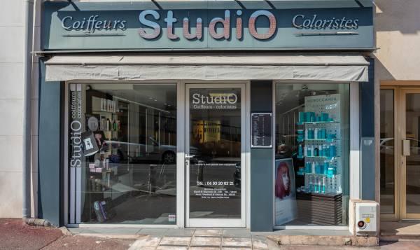 Studio Coiffeurs & Coloristes