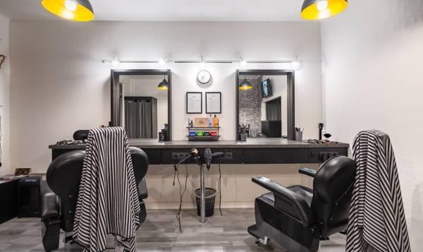 Jerem'R Barbershop