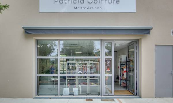 Patricia coiffure
