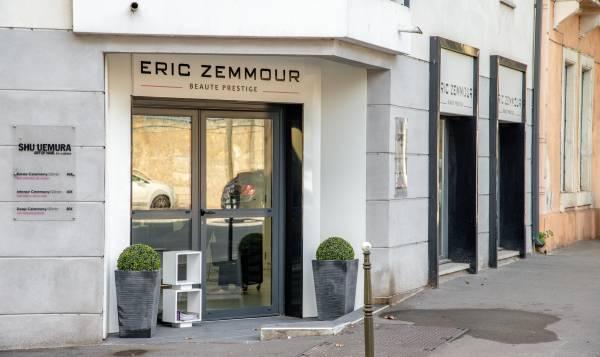 Eric Zemmour - Beauté Prestige