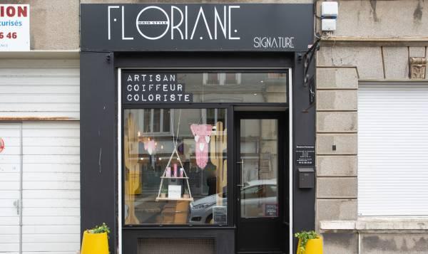Floriane signature