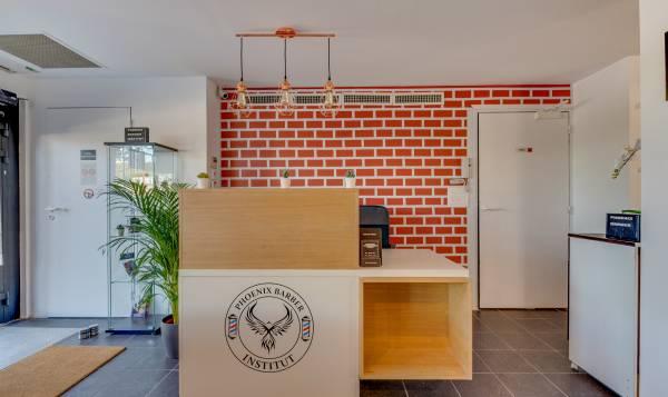 Pheonix Barber Institut